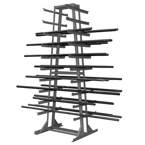 Durham Horizontal Storage Rack HSR-303085-95