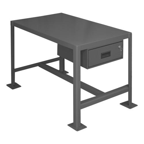 Durham Machine Table  MTD243636-2K195