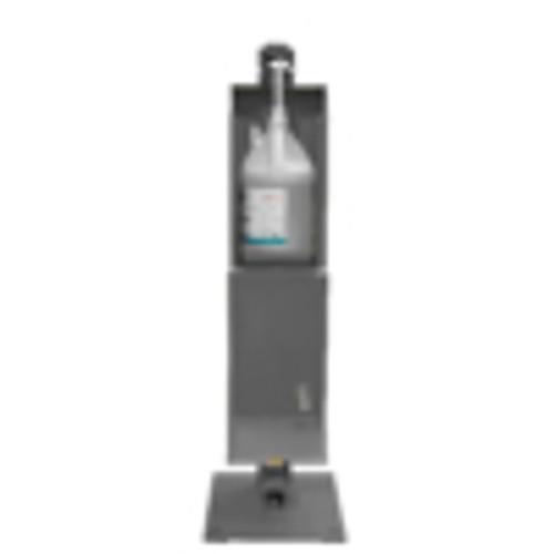 Durham Hands-Free, Hand Sanitizer Station