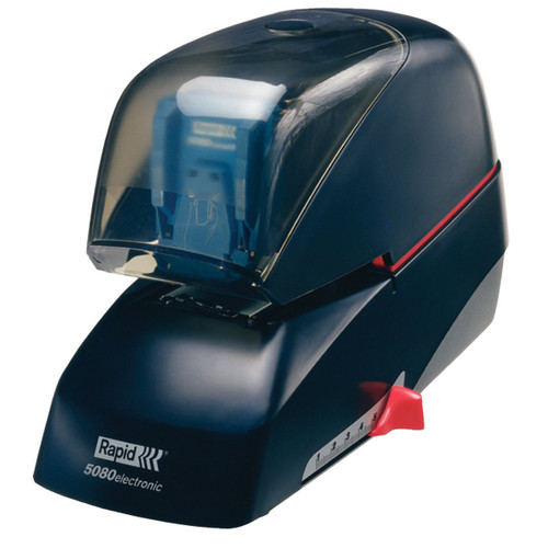 Rapid® 5080 Professional  Automatic Electric Heavy-Duty Desktop Stapler