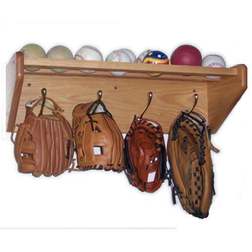 6 Hook Shelf