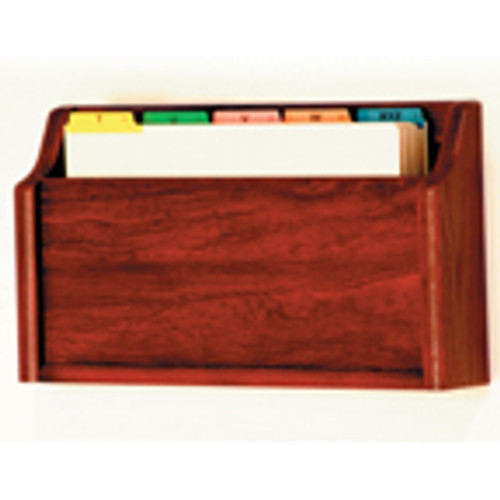 Square Bottom Legal Size File Holder