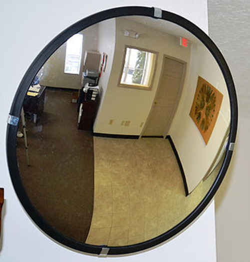 Supply Owl Convex Mirror Series - Indoor Models