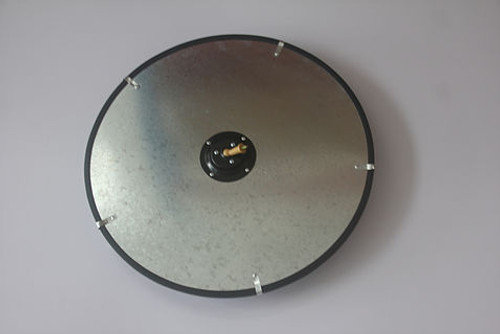 Supply Owl Convex Mirror Series - Outdoor Metal Back