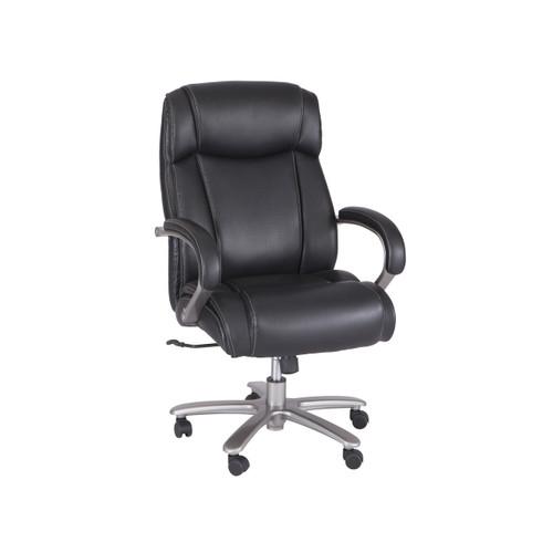 Big & Tall High-Back Chairs, 500 lb. Capacity