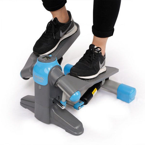 Health & Fitness Twisting Stair Mini Stepper