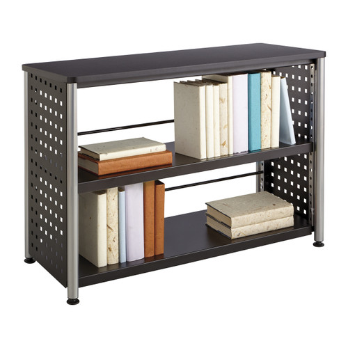 Scoot 2 Shelf Bookcase