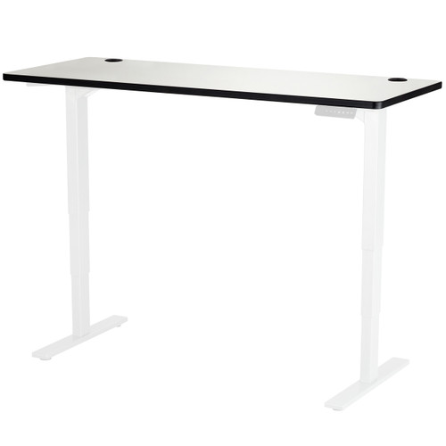 "60 x 24"" Top for Height-Adjustable Table"