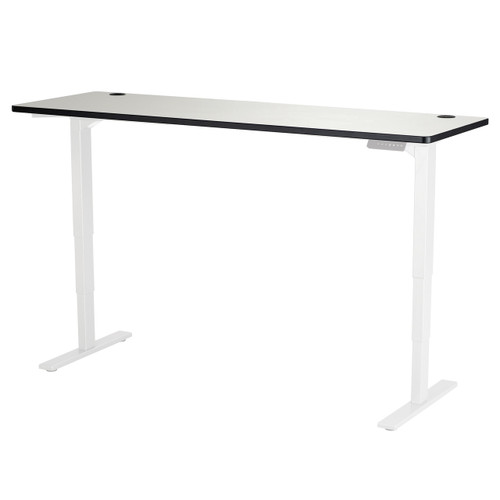 "72 x 24"" Top for Height-Adjustable Table"