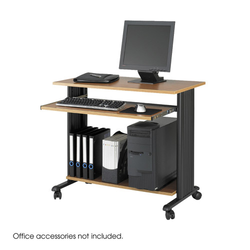 "Muv 35"" Fixed Height Desk"