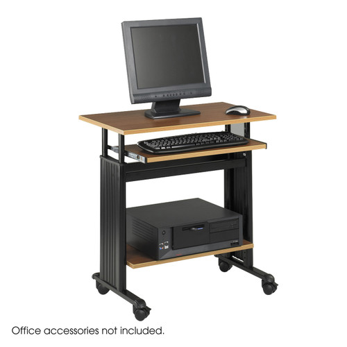 "Muv 28"" Adjustable Height Desk"