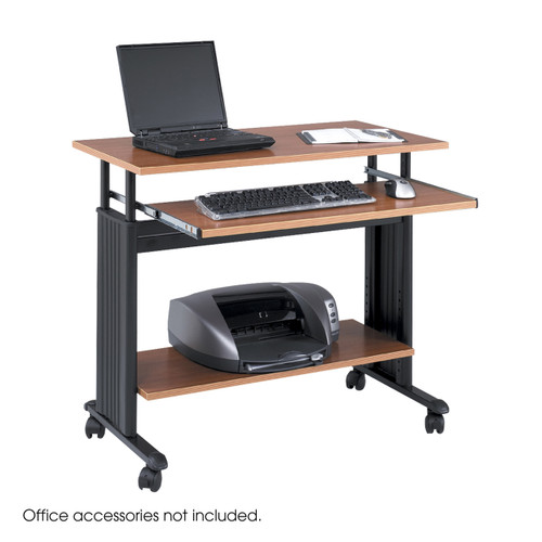 "Muv 35"" Adjustable Height Desk"