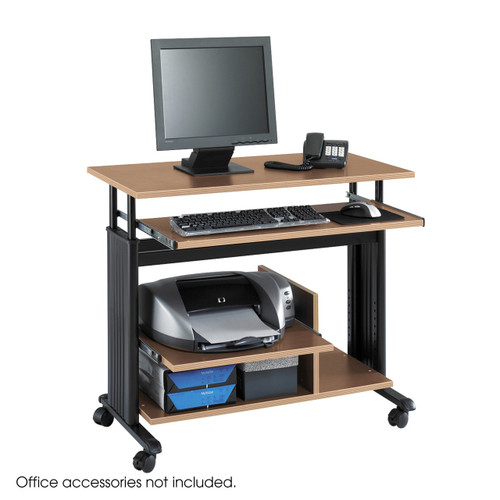 Muv Mini Tower Desk