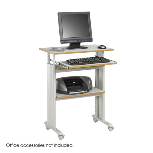Muv Stand-up Adjustable Height Desk