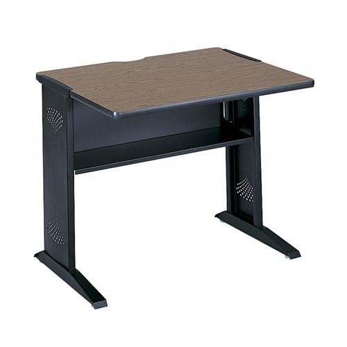 """36""""W Reversible Top Computer Desk"""