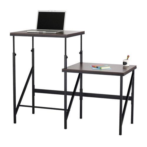 Elevate Bi-Level Desk