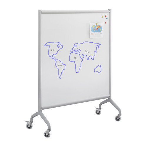 Rumba Screen Whiteboard 42 x 54