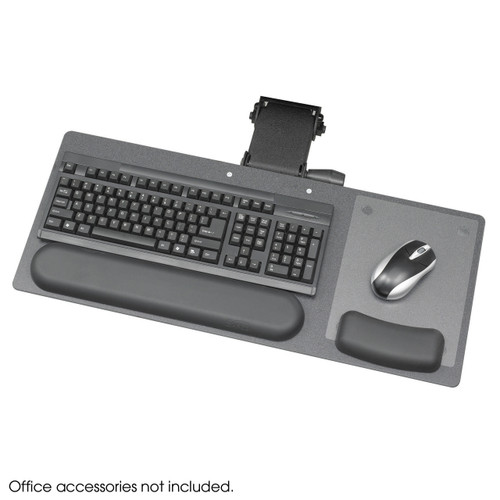 "Ergo-Comfort Articulating 28"" Keyboard/Mouse Arm"