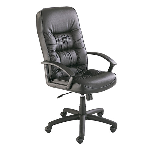 Serenity High Back Executive Chair