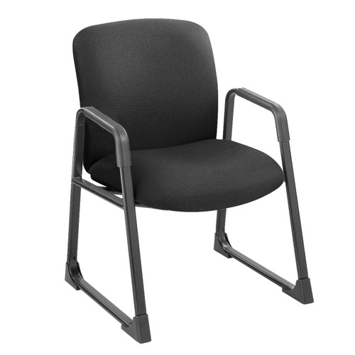 Uber Big and Tall Guest Chair