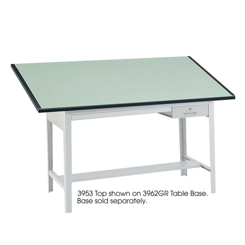 Precision Table Top, 72 x 37 1/2""