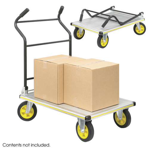 STOW AWAY Platform Trucks