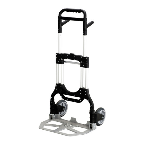 STOW AWAY Heavy Duty Hand Truck