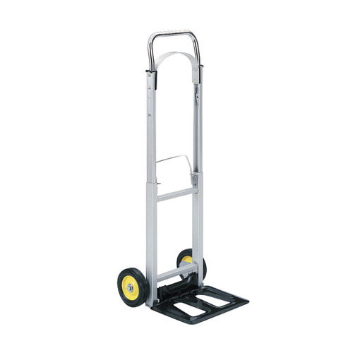 Hide-Away Collapsible Hand Truck