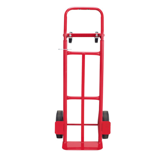 Convertible Heavy-Duty Hand Truck
