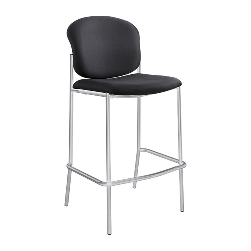 Diaz Bistro-Height Chair - Black