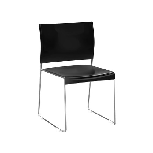 Currant High Density Stack Chair (Qty. 4)