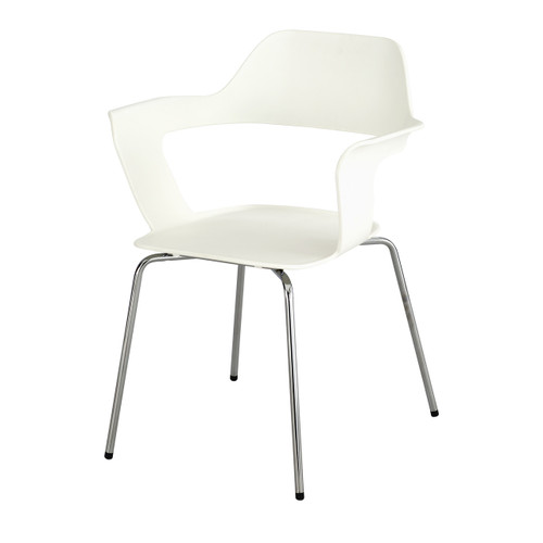 Bandi? Shell Stack Chair (Qty. 2)
