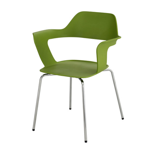 Bandi Shell Stack Chair (Qty. 2)