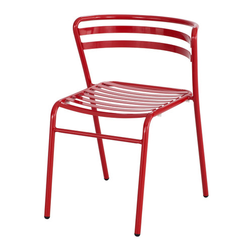 CoGo? Steel Outdoor/Indoor Stack Chair (Qty. 2)