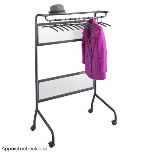 Impromptu? Garment Rack