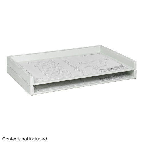 Giant Stack Tray for 24 x 36 Documents (Qty. 2)