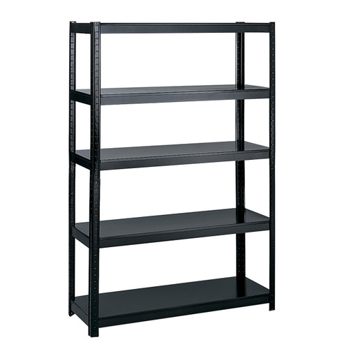 "48"" Wide 24"" Deep Boltless Shelving"