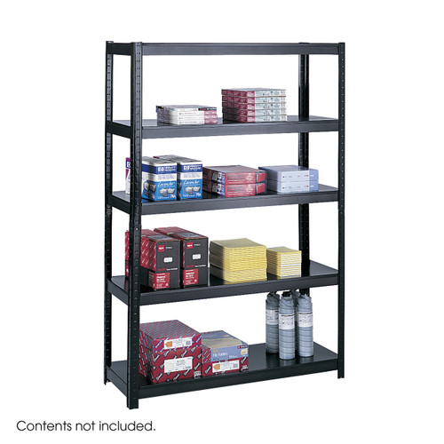 "48"" Wide 18"" Deep Boltless Shelving"