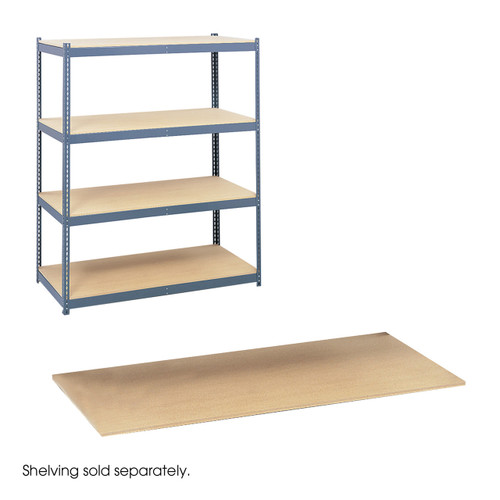 Shelves for Archival Shelving