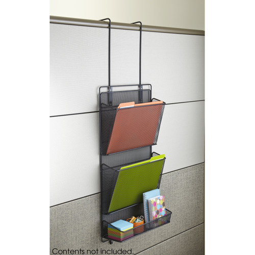 Onyx Multifunction Panel Organizer