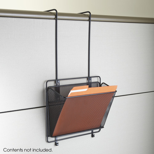 Onyx Panel Organizer Basket