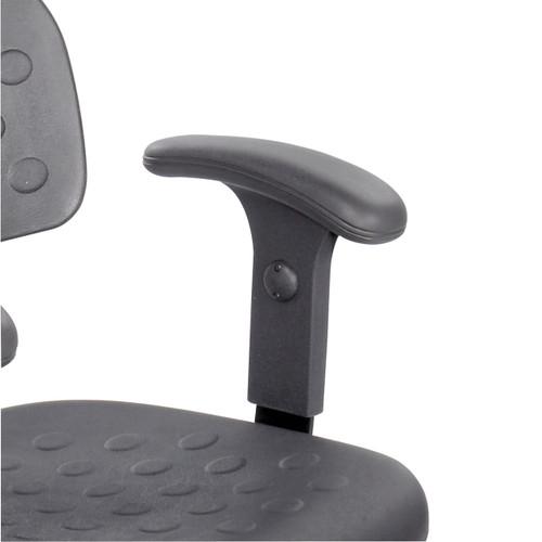 Soft Tough Adjustable T-Pad Arm (Set)