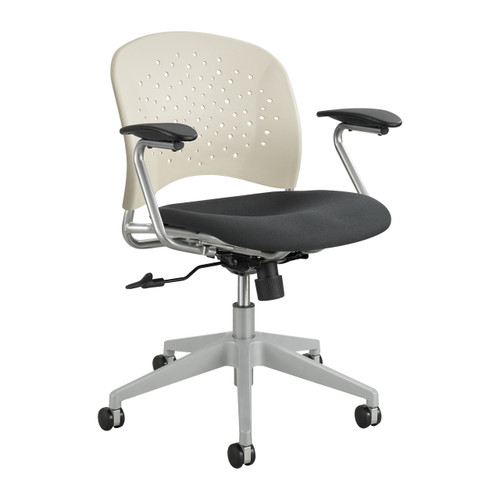 Reve Task Chair Round Back