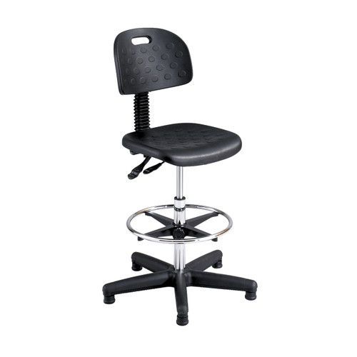 Soft Tough Deluxe Workbench Chair