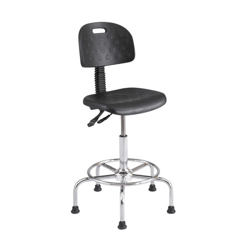 WorkFit Deluxe Industrial Chair