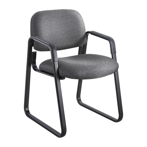 Cava? Urth? Sled Base Guest Chair