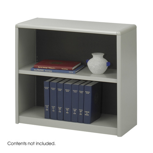 2-Shelf ValueMate? Economy Bookcase