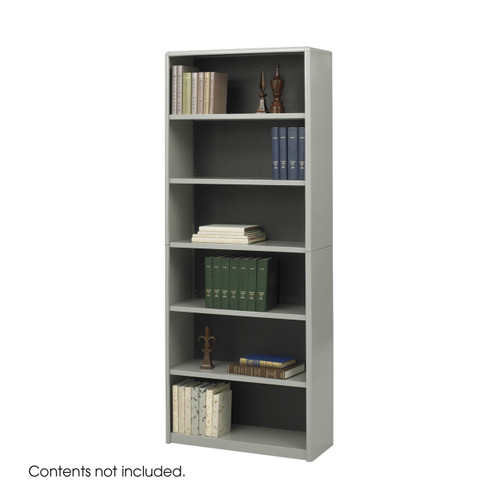 6-Shelf ValueMate? Economy Bookcase