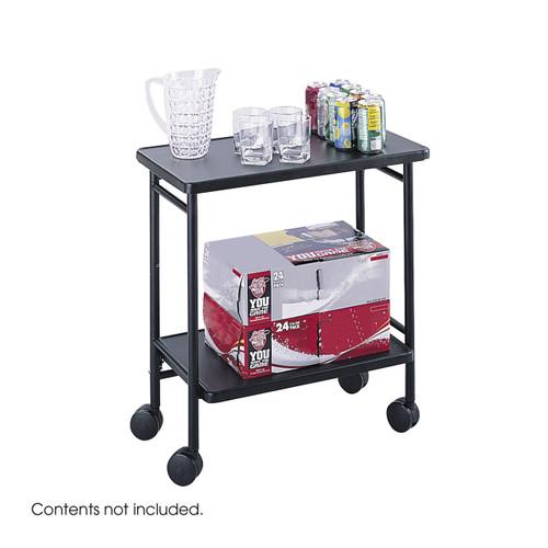 Folding Office Cart