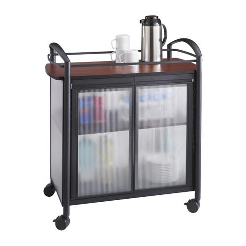 Impromptu? Refreshment Cart